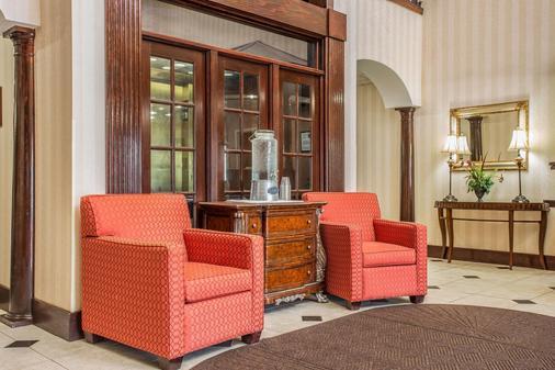 梅因盖特康福因特酒店 - Columbia - 大厅