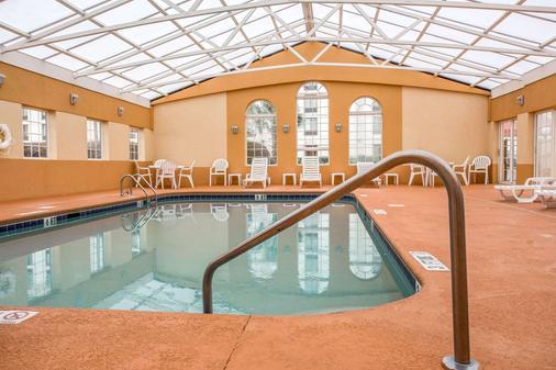 梅因盖特康福因特酒店 - Columbia - 游泳池
