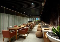 台南晶英酒店 - 台南 - 餐馆