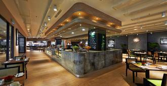 吉隆坡普乐米拉酒店 - 吉隆坡 - 餐馆