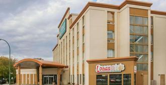 温尼伯旅游品质套房旅馆 - 温尼伯 - 建筑