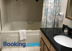 盖布尔斯宾馆 - 费尔班克斯 - 浴室