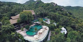 塔诺特别墅酒店 - 龟岛