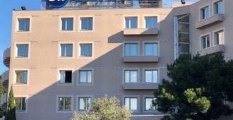 最佳西方酒店-马赛机场 - 维特罗勒