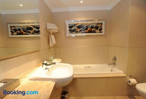 库里南街南方阳光酒店 - 开普敦 - 浴室