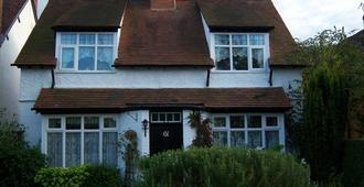 Moss Cottage - 斯特拉特福 - 建筑