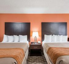 科达伦湖畔市区酒店