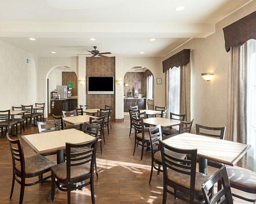 Comfort Inn Near Seaworld - Lackland Afb - 圣安东尼奥 - 餐馆