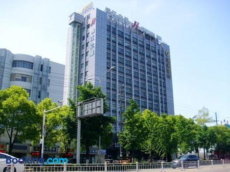 锦江之星南通工农路店 - 南通 - 建筑