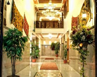 嘉德恩旅馆 - 亚喀巴 - 大厅