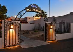 沙漠旅馆 - 土桑 - 户外景观