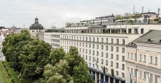 慕尼黑拜耶里切酒店 - 慕尼黑 - 户外景观