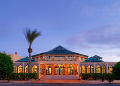 H10森蒂多海滩埃丝梅拉达酒店-仅供成人入住 - 科斯塔卡玛 - 建筑