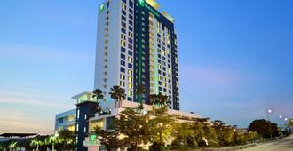 马六甲假日酒店 - 马六甲 - 建筑