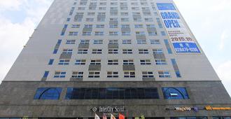 城际首尔酒店 - 首尔