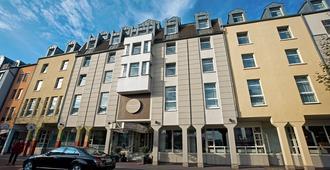 普瑞斯登特酒店 - 波恩(波昂) - 建筑
