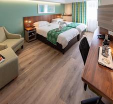 德班城市旅馆酒店