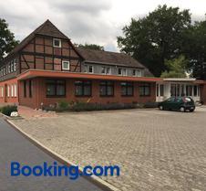 沙佩尔克鲁格酒店