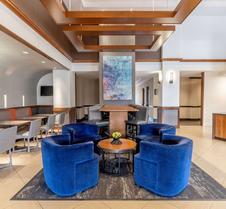提渥拉路海雅特酒店夏洛特机场酒店