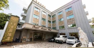 皇家季节酒店北投温泉馆 - 台北 - 建筑