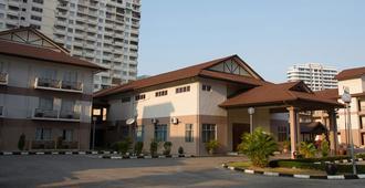 斯里飯店 - 馬來西亞檳城 - 乔治敦