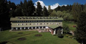 泛美大酒店 - 圣卡洛斯-德巴里洛切 - 建筑
