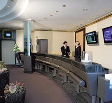 林德纳机场酒店