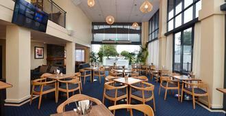 芬顿品质旅馆 - 罗托鲁阿 - 餐馆