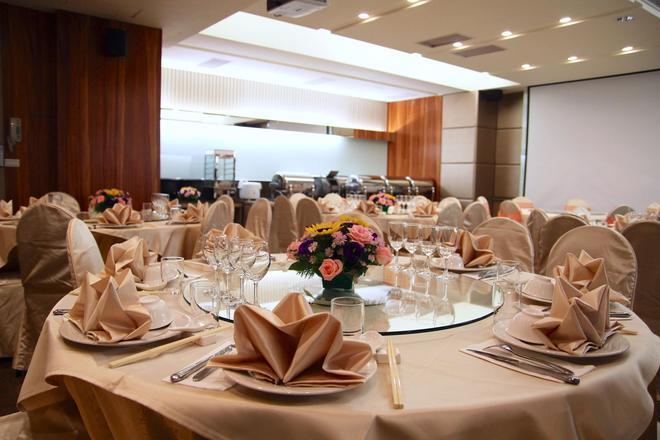 丽轩国际饭店 - 花莲市 - 宴会厅