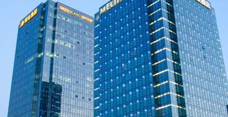 济南绿地美利亚酒店 - 济南 - 建筑