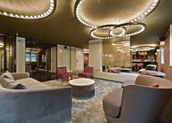 阿姆斯特丹扎安酒店 - 赞丹 - 赞丹 - 休息厅