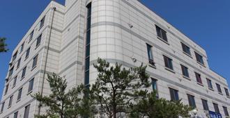 帕克伍德酒店 - 仁川