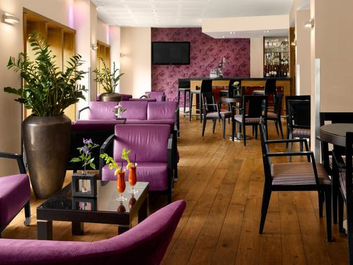 布里斯托尔丽笙酒店 - 布里斯托 - 酒吧