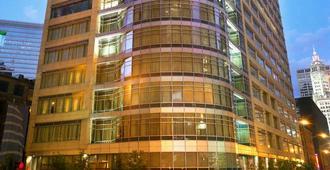 金兹酒店 - 芝加哥 - 建筑