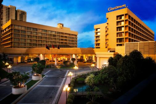 肉桂大科伦坡酒店 - 科伦坡 - 建筑