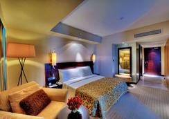 肉桂大科伦坡酒店 - 科伦坡 - 睡房