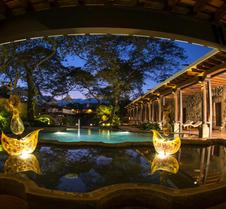 圣多明哥博物馆之家 SPA 酒店