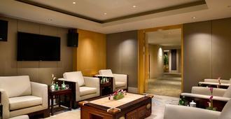 杭州索菲特西湖大酒店 - 杭州 - 休息厅