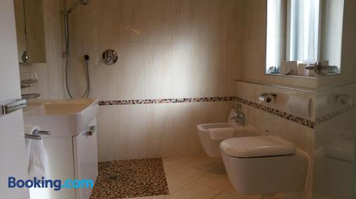 兰德萨森霍夫酒店 - 鲁尔河畔米尔海姆 - 浴室
