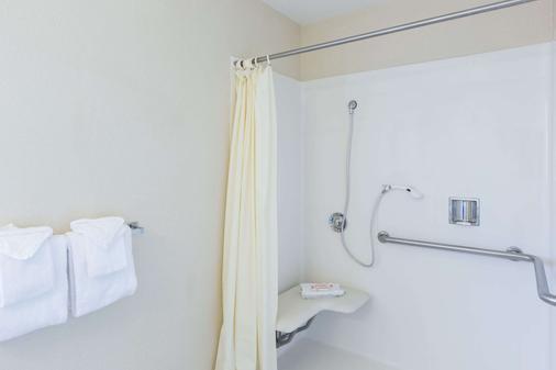 圣罗莎旅游宾馆 - 圣罗莎 - 睡房