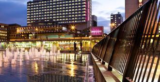 曼彻斯特皮卡迪利美居酒店 - 曼彻斯特 - 户外景观