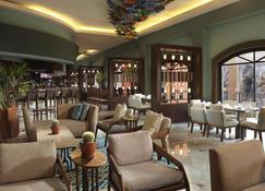 培亚大海滩度假村 - 卡波圣卢卡斯 - 餐馆