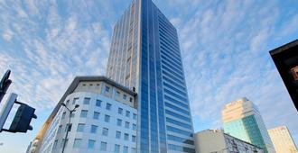 华沙莱昂纳多皇家酒店 - 华沙 - 建筑