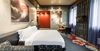 雷迪森布鲁酒店 - 圣彼德堡 - 睡房