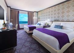哈拉斯墨西哥湾沿岸赌场酒店 - 比洛克西 - 睡房