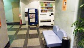 常盘台弗莱斯泰酒店 - 东京