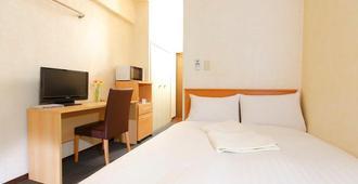 常盘台弗莱斯泰酒店 - 东京 - 睡房