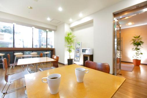 Flexstay Inn 江古田 - 东京 - 餐厅