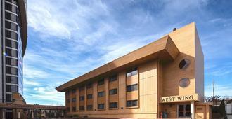 胡椒磨坊水疗中心赌场度假酒店 - 里诺 - 建筑