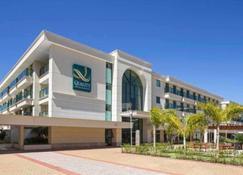 巴西利亚品质套房酒店 - 巴西利亚 - 建筑